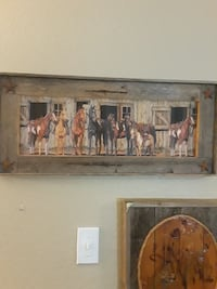 Western art wood  Euless, 76040