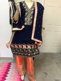 Brand new Mina Hassan designer dress  Jersey City, 07305