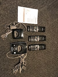 Panasonic Cordless Home Phone System Ottawa, K1K