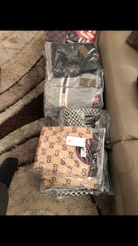 gucci shirts sweaters hoodies jackets Ottawa, K1W 0A3