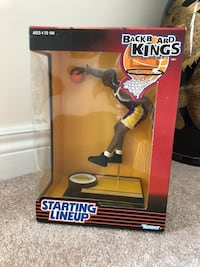 Shaq Figurine from 1997 Vaughan, L4J 4P8