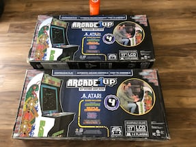 Arcade1Up arcade video game