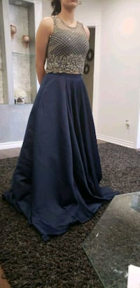 Prom dress  Oshawa, L1L 0C1