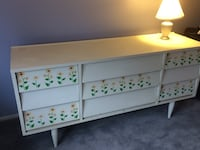 white wooden sideboard North Potomac, 20878