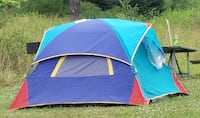 Northwest Territory 7x7 camping TENT Backpacking D Brooklyn, 11229