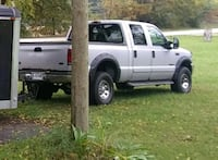 Ford - F-350 - 2001 Niles