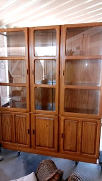 China cabinet  Henderson, 89015