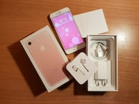 iPhone 7 rosa Triggiano, 70019