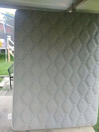quilted white and gray mattress Martinez, 30907