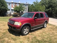 Ford - Explorer - 2005 Baltimore