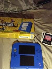 2Ds new never use 70 box & everthing Bakersfield, 93304