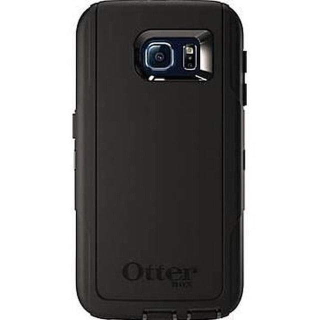 OtterBox DEFENDER SERIES SCREENLESS EDITION for Samsung Galaxy S6+
