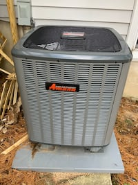 Brand new Amana air conditioner!!! 3tons Columbia, 21045