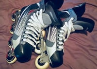 Men's rollerblades Guelph, N1H 2A7
