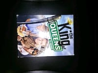 The king of queens first season edition 3 disc Tulsa, 74136