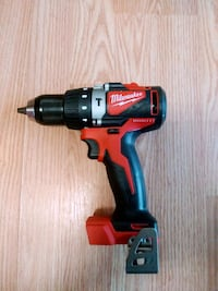 *Brandnew* Milwaukee M18 Hammer Drill/Driver (Tool-Only)
