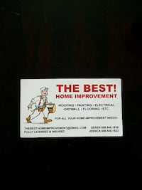 The Best! Home Improvement Frankfort