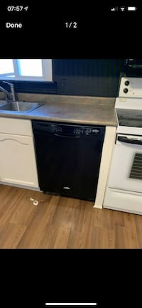Whirlpool Dishwasher  London