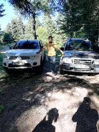 2007 Ford fourd rangers İstiklal