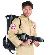 Adult Ghostbuster Costume Large Toronto, M4Y 1T1