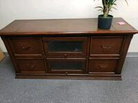 Credenza - Haul it by 12/13! Cash only! Austin, 78704