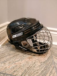 Bauer Hocket Helmet with cage. Small to Medium Mississauga, L4Y 3S5