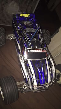 Traxxas rustler vxl Cambridge, 21613