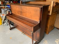 Up Right Piano (used) Altamonte Springs, 32714
