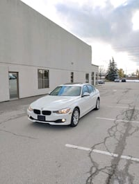 2013 BMW 328xi AWD / Certified + 12mth warranty Vaughan