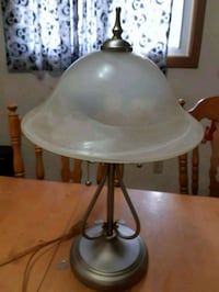 Side table lamp Cambridge, N1R