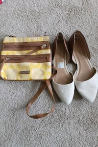 Shoes and purse Houston, 77086