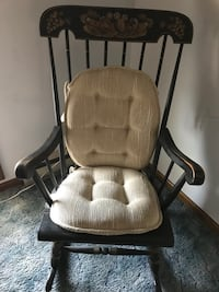 Rocking Chair 517 mi