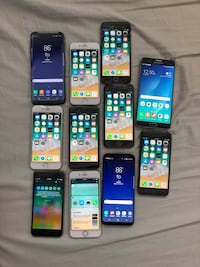iPhone and Samsung DEALS Honolulu, 96817