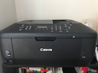 Canon wireless printer MX452 Mississauga, L5B