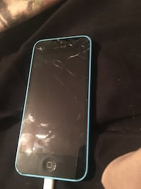 Blue iphone 5c Lula, 30554