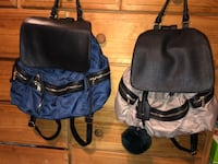 two black and blue leather bags Pico Rivera, 90660