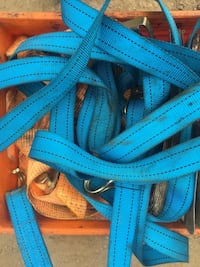 Load straps ( super heavy duty ) binders Mississauga, L4Y 2A6