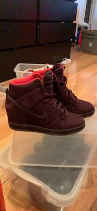 new style 85780 c1d56 Nike Dunk Sky High