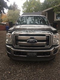 Ford - F-350 - 2011 Duncan