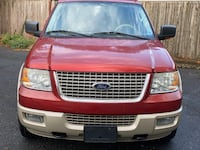 2005 Ford Expedition Winchester
