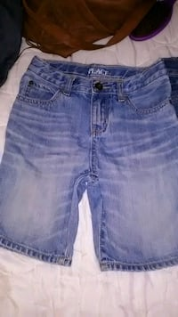 Shorts from children's place Clovis, 93619
