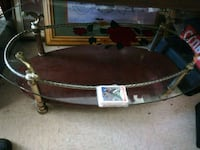 brown and white wooden frame Welland, L3B 5N5