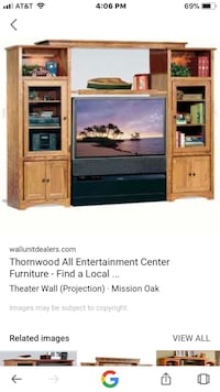 Entertainment center Owensboro, 42303