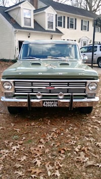 Ford - F-100 - 1968 Moyock, 27958