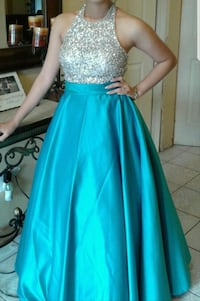 Prom Dress Pharr, 78577