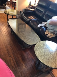 Great Coffee and End Table Set