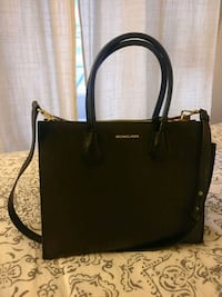 Michael Kors large leather Mercer tote Toronto, M4Y 3C3