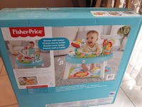Fisher-Price 3-in-1 Sit-to-Stand Activity Brampton