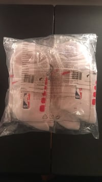 NBA Nike Elite Performance Socks  Woodbridge, 22193