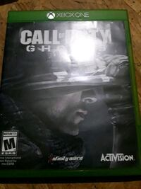 Call of duty ghosts Tuttle, 73089